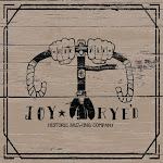Historic Joy Rye'd