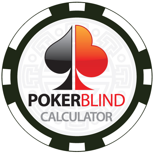 Poker Blinds Dealer