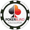 Poker Blinds Dealer logo