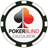 Poker Blinds Dealer