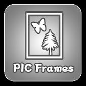 PIC Frames (Frame Widget)