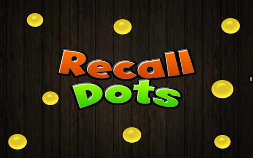 Recall Dots