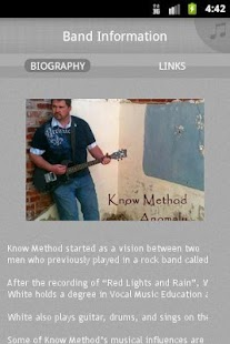 Know Method - screenshot thumbnail