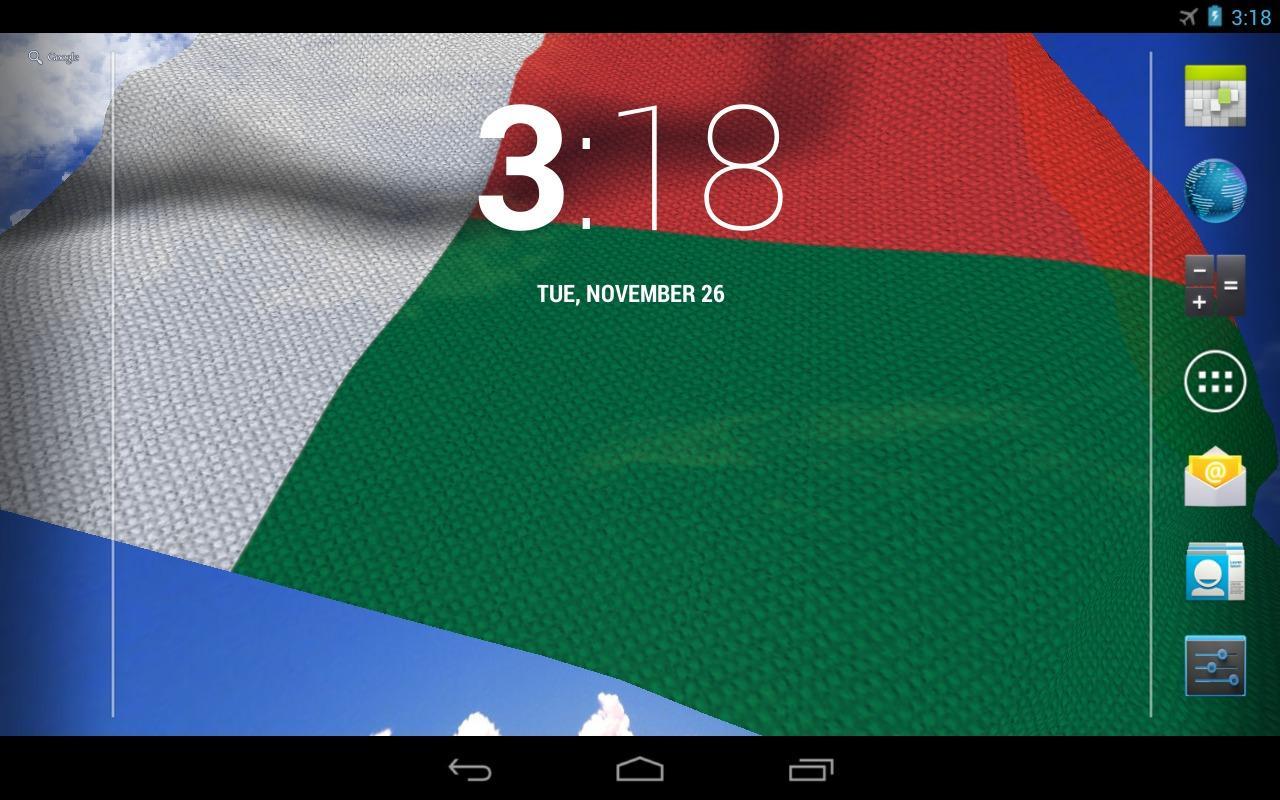 D Madagascar Flag Android Apps On Google Play - Madagascar flag