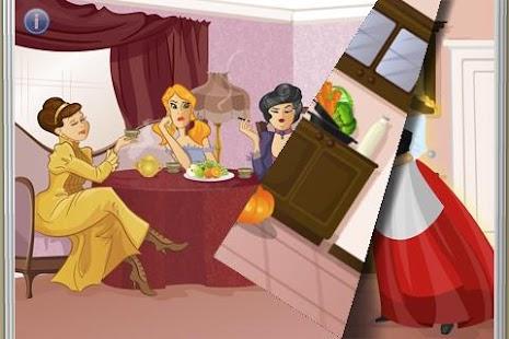 玩免費書籍APP|下載Cinderella StoryChimes FREE app不用錢|硬是要APP