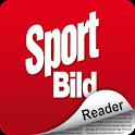 SPORT BILD Reader icon