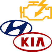 Hyundai and Kia DTC (RUS)
