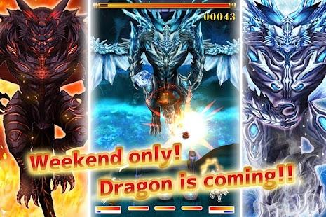 怪物大逆襲- screenshot thumbnail