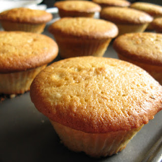 Quick Cupcakes