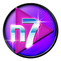 RetroWave - N7Player Skin icon