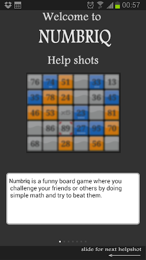 Numbriq The Math Battle - Free