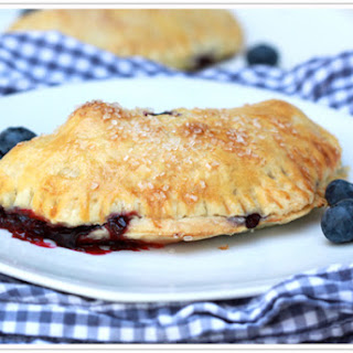 Baked Hand Pies Recipes.