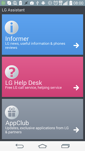 LG Fitness - Android Apps on Google Play