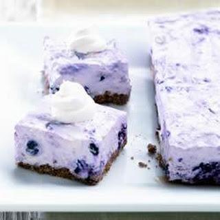 PHILADELPHIA 'Fruit Smoothie' Cheesecake