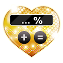 Love Test Calculator Deluxe icon