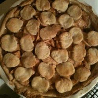 Perfect Pie Crust I