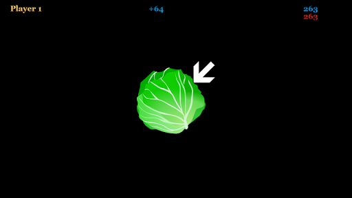 (APK) تحميل لالروبوت / PC Veggie Slice! (Chromecast) ألعاب screenshot