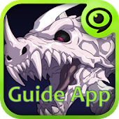 Monster Warlord Guide App