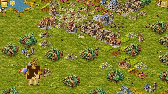 Townsmen 6 Screenshot 7