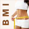 Body Mass Index Calc - BMI icon