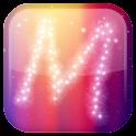 Magic Light Live Wallpaper icon