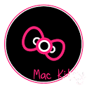 Go Launcher Themes: Mac Kitty