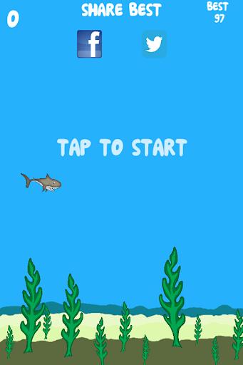 Explody Shark