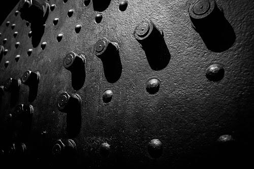 by Manuel Herrmann - Artistic Objects Industrial Objects ( metal )