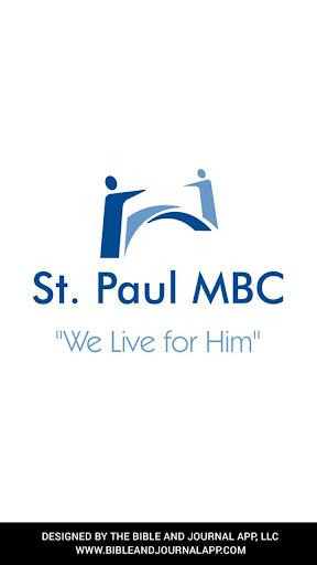 St. Paul MBC