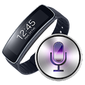 Gear Fit Recorder