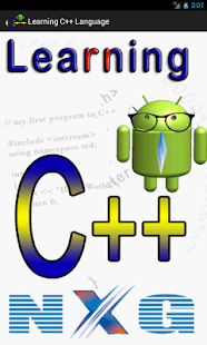 C++ Language learning Tutorial