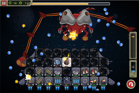 Galaxy Siege 2 v1.0.38 screenshots 1