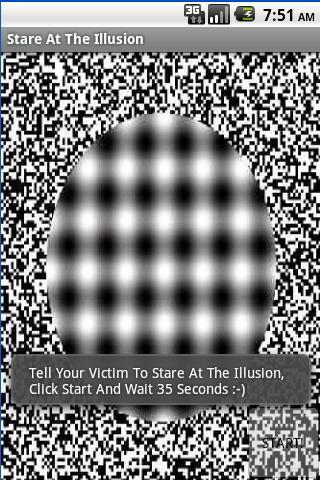 Halloween Scary Illusion Prank