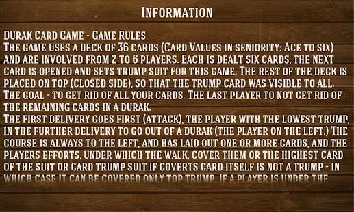 免費紙牌App 杜拉克的紙牌遊戲 阿達玩APP
