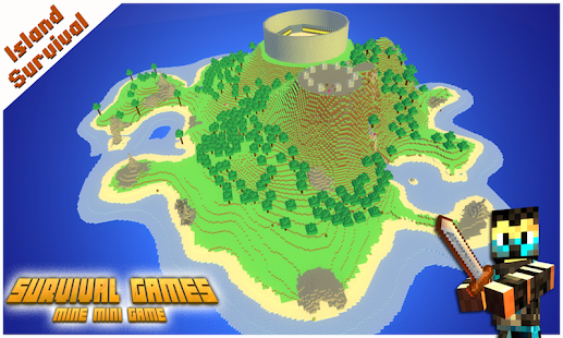 Survival Games Apps On Google Play - Minecraft spiele maps