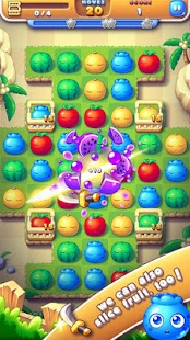 Juice Splash- screenshot thumbnail