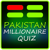Pakistan KBC Game