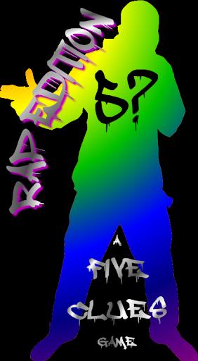 5 Clues - Rap Edition