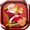 Magic Santa Escape icon