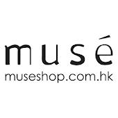 muse shop