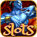 Magic Free Slot Machine Pokies icon