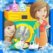 Baby Washing Cloths