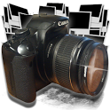 DSLR Photography Training apps icon