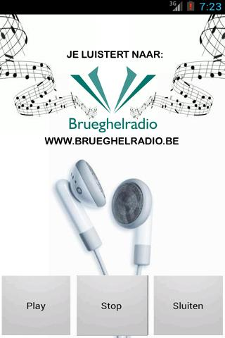 Brueghelradio.be