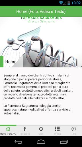 Farmacia Sagramora