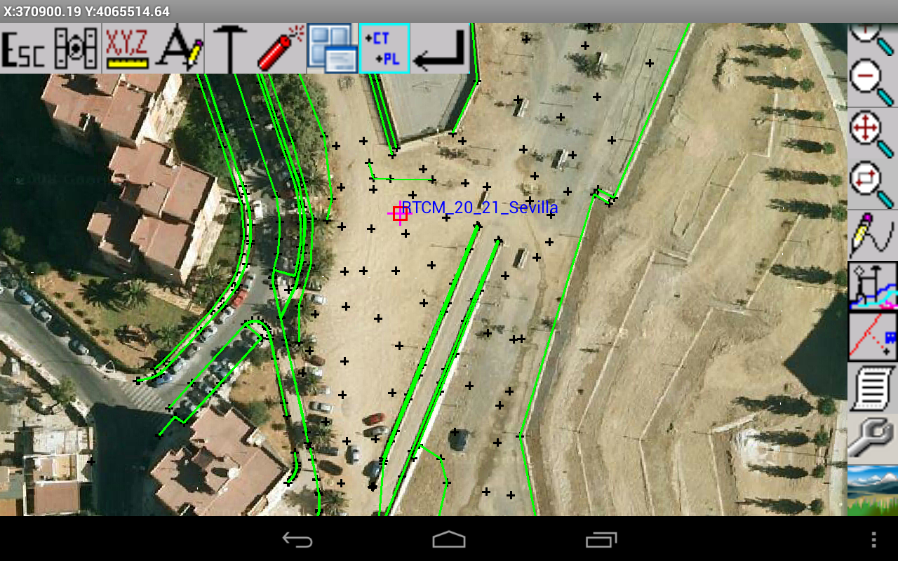 TopView- screenshot