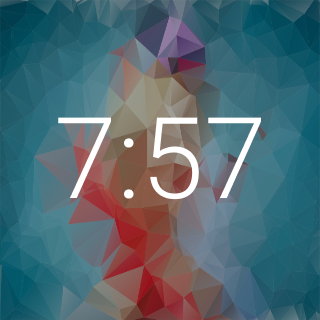 Glass Faces: Wear Watch Faces