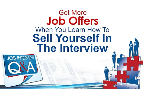 Job Interview Question-Answer- screenshot thumbnail