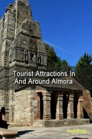 Tourist Attractions Almora