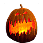 Halloween Stickers Pack 1 icon